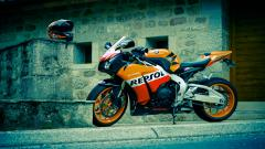 Repsol Widescreen Wallpaper 49636