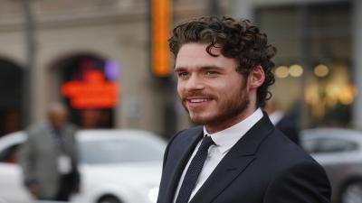 Richard Madden Widescreen HD Wallpaper 57723