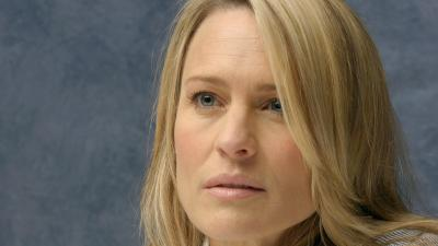 Robin Wright Face Wallpaper 57675