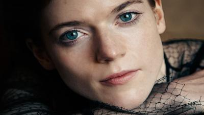 Rose Leslie Face HD Wallpaper 57692