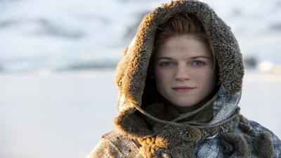 Rose Leslie Widescreen Wallpaper 57689