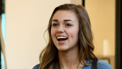 Sadie Robertson Wallpaper Pictures 55462