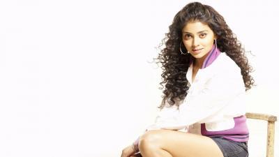 Shriya Saran Actress Wallpaper 53936
