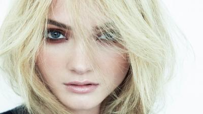 Skyler Samuels Face Wallpaper 55444