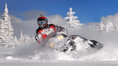 Snowmobile Wallpaper Photos 53617