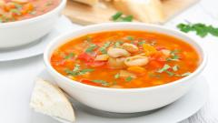 Soup Wallpaper Pictures 50625
