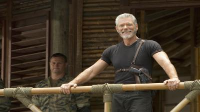 Stephen Lang Actor Wide Wallpaper 58240