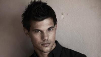 Taylor Lautner Actor Wallpaper 54142