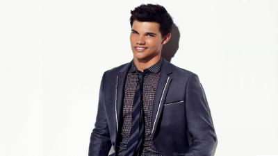 Taylor Lautner Wallpaper 54140
