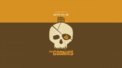 The Goonies Movie Poster Wallpaper Background 53937