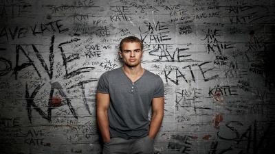 Theo James Wallpaper Background 54135
