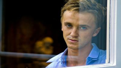 Tom Felton Computer Wallpaper 58128