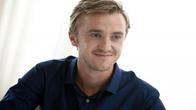 Tom Felton Desktop Wallpaper 58130