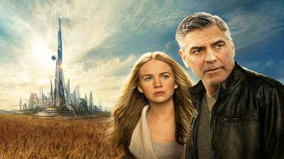 Tomorrowland Movie Wallpaper Background 54062