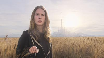 Tomorrowland Movie Wallpaper Background 54064