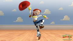 Toy Story Jessie Computer Wallpaper 49250