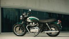 Triumph Bike Desktop Wallpaper 49588