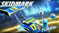 Turbo Movie Skidmark Wallpaper 49226