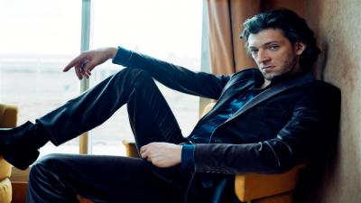 Vincent Cassel Wallpaper Background 56778