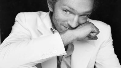 Vincent Cassel Widescreen Wallpaper 56780