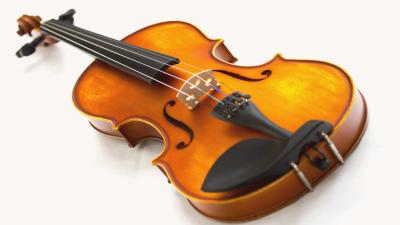 Violin Wallpaper Background 58793