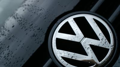 Volkswagen Car Logo Wallpaper 58918