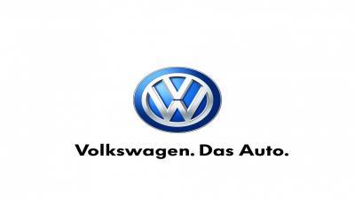 Volkswagen Logo Computer Wallpaper 58917