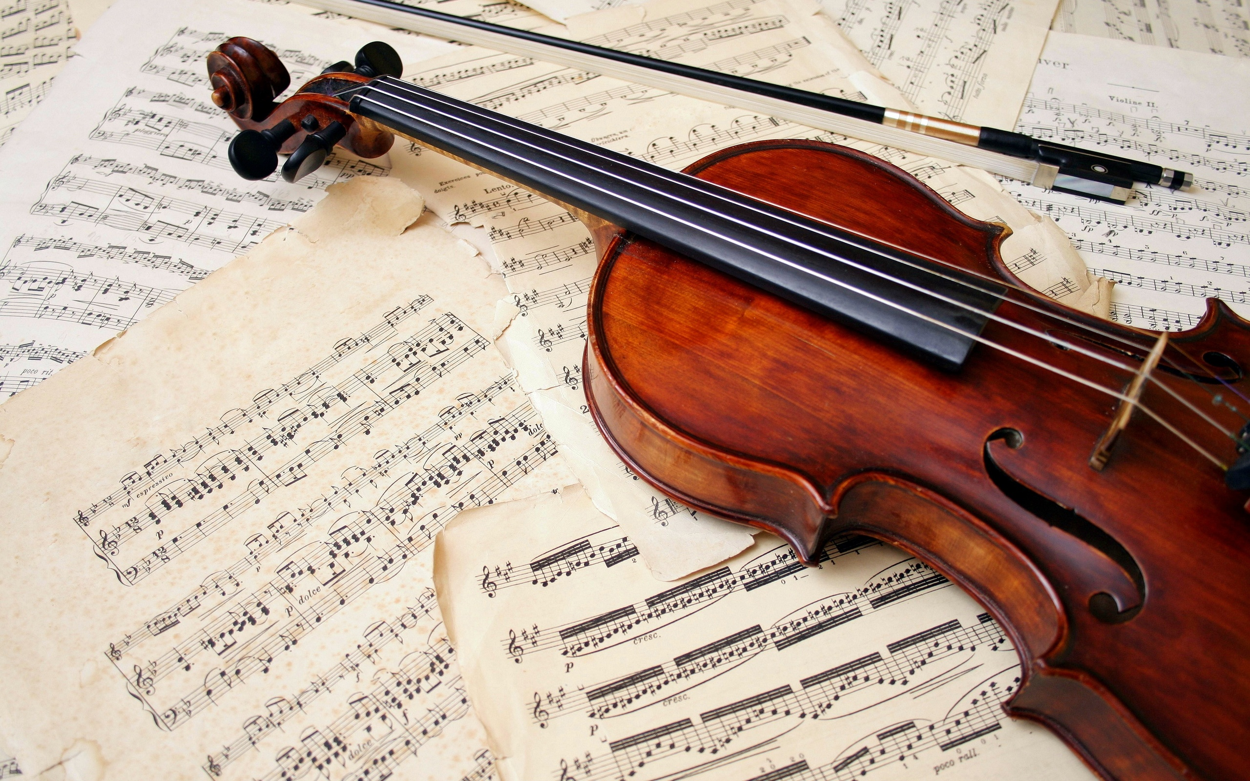violin wallpaper background 58796