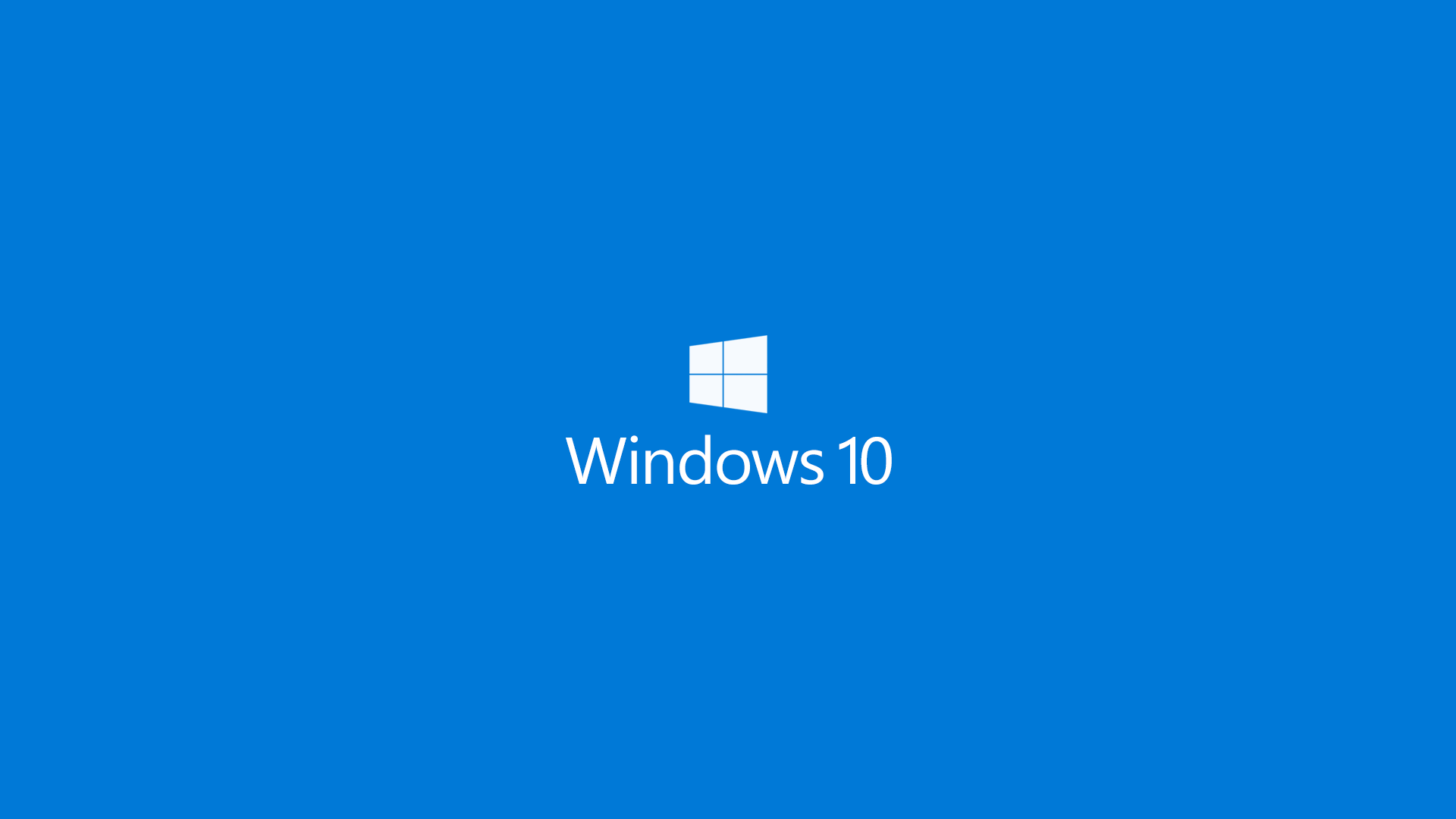 blue windows 10 wallpaper 49912