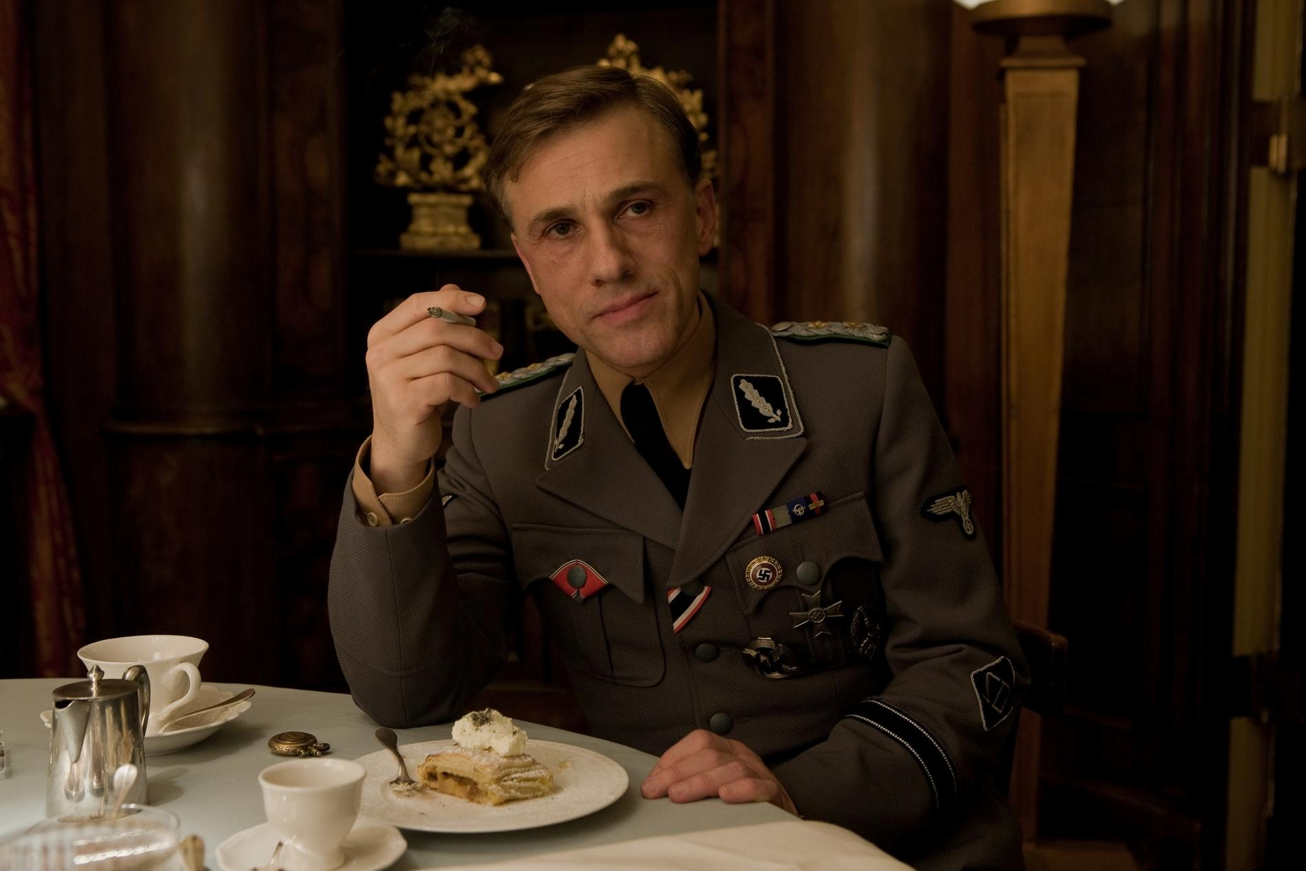 christoph waltz actor wallpaper 57154