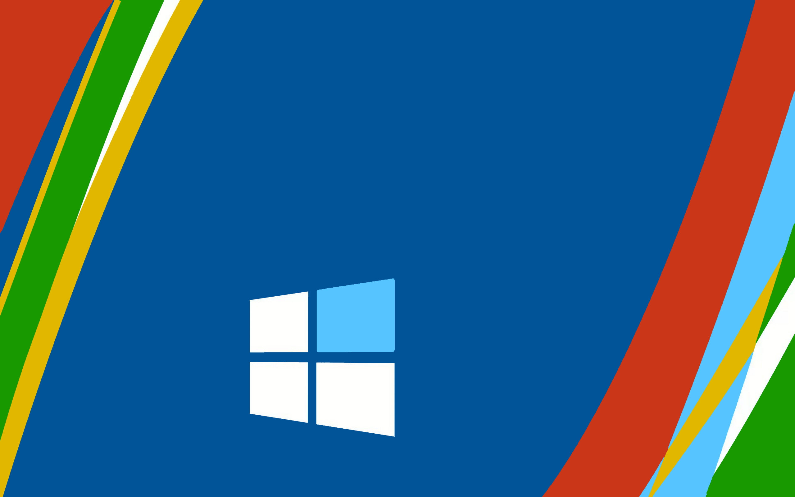 colorful windows 10 wide wallpaper 49907