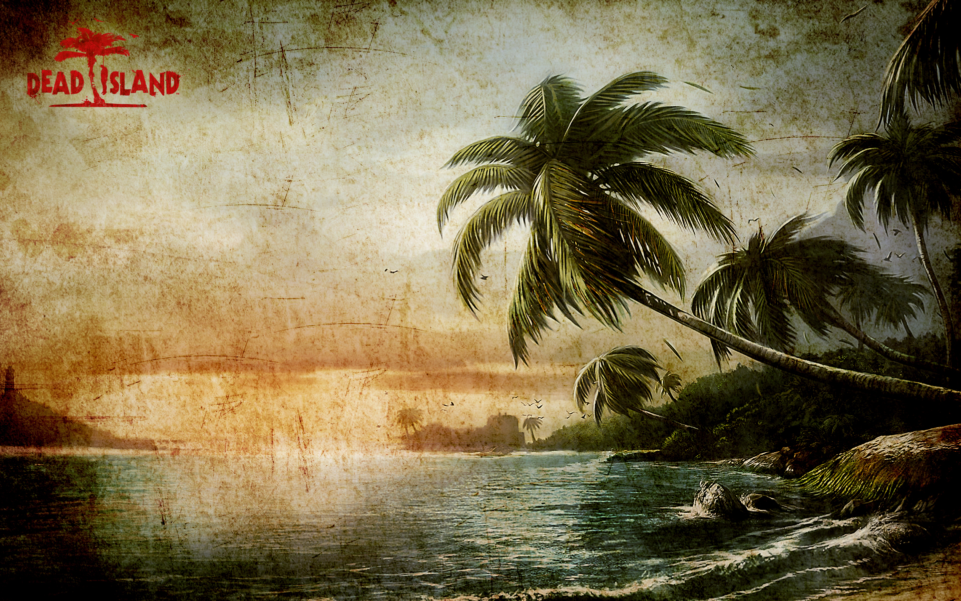dead island video game hd wallpaper 54166
