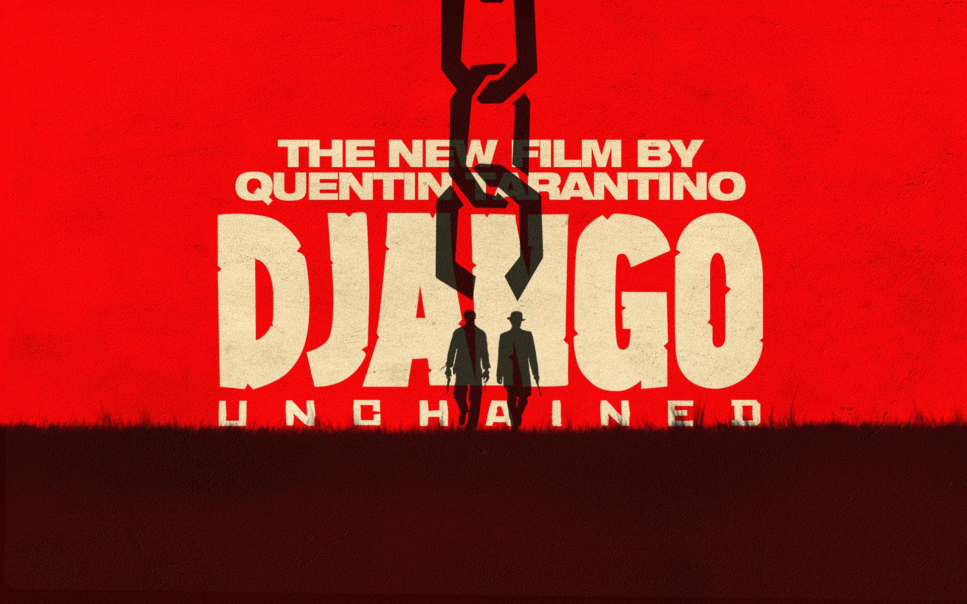 django unchained movie art wallpaper 57175