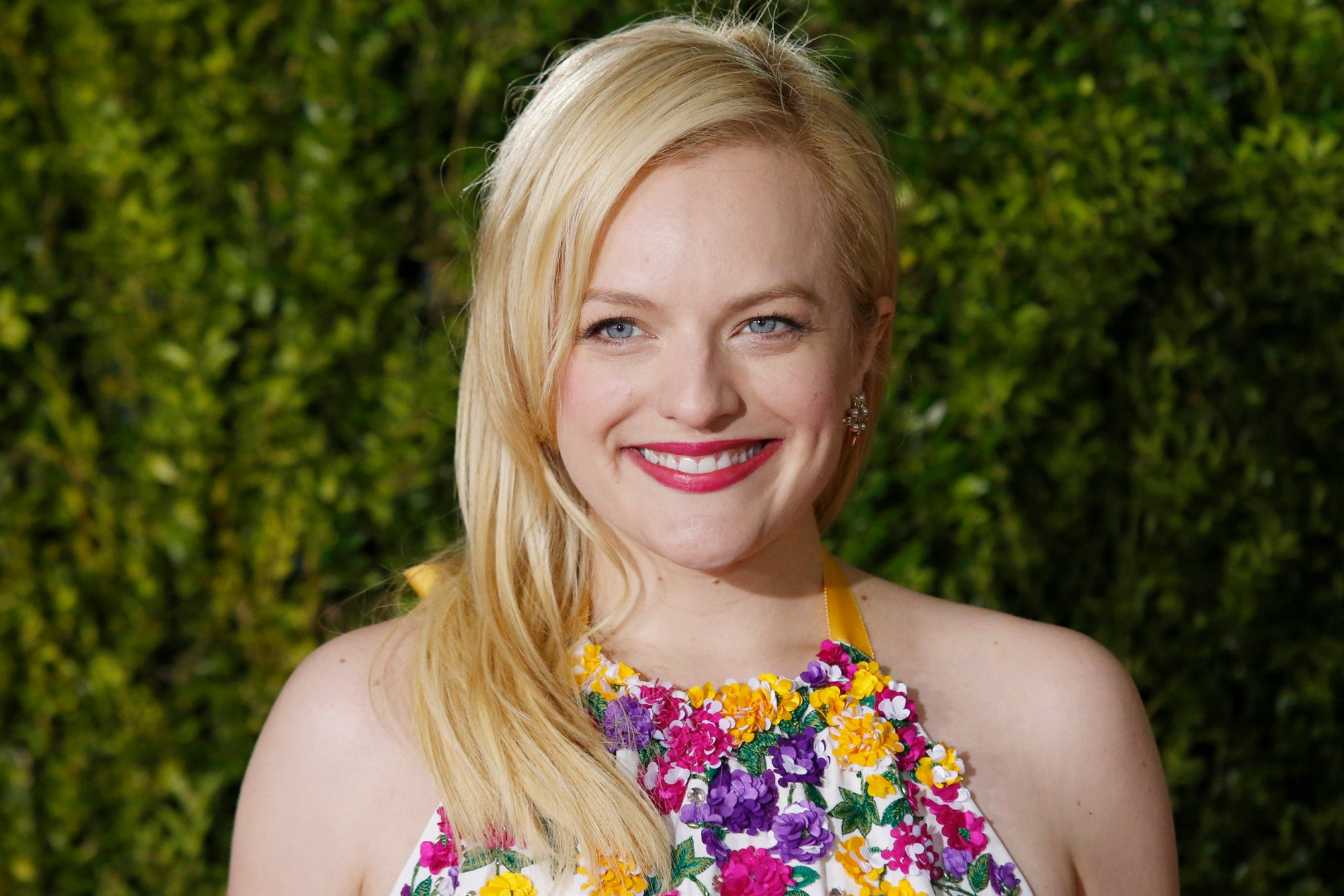 elisabeth moss makeup wallpaper 57528