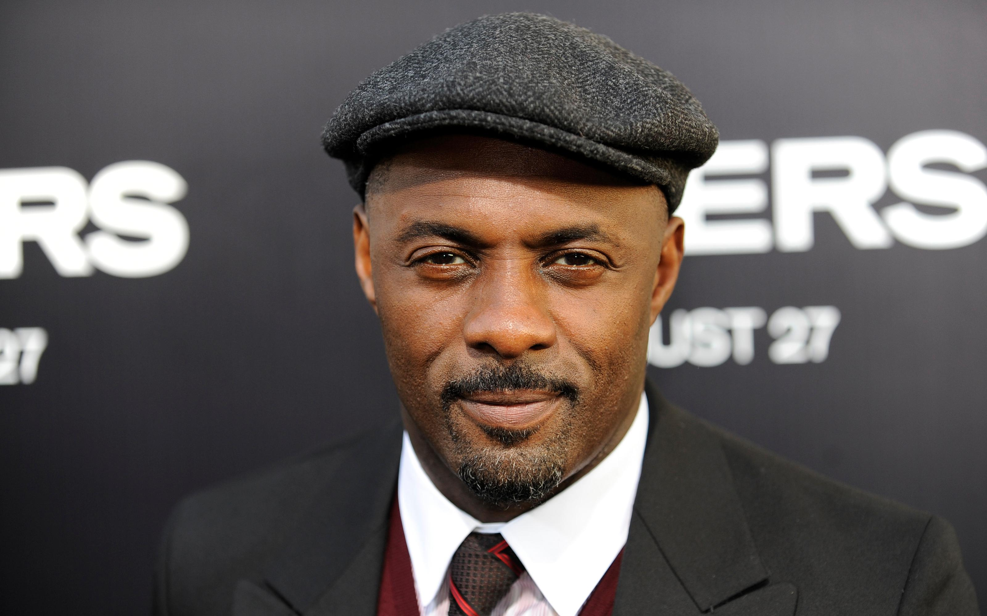 idris elba actor widescreen wallpaper 50641