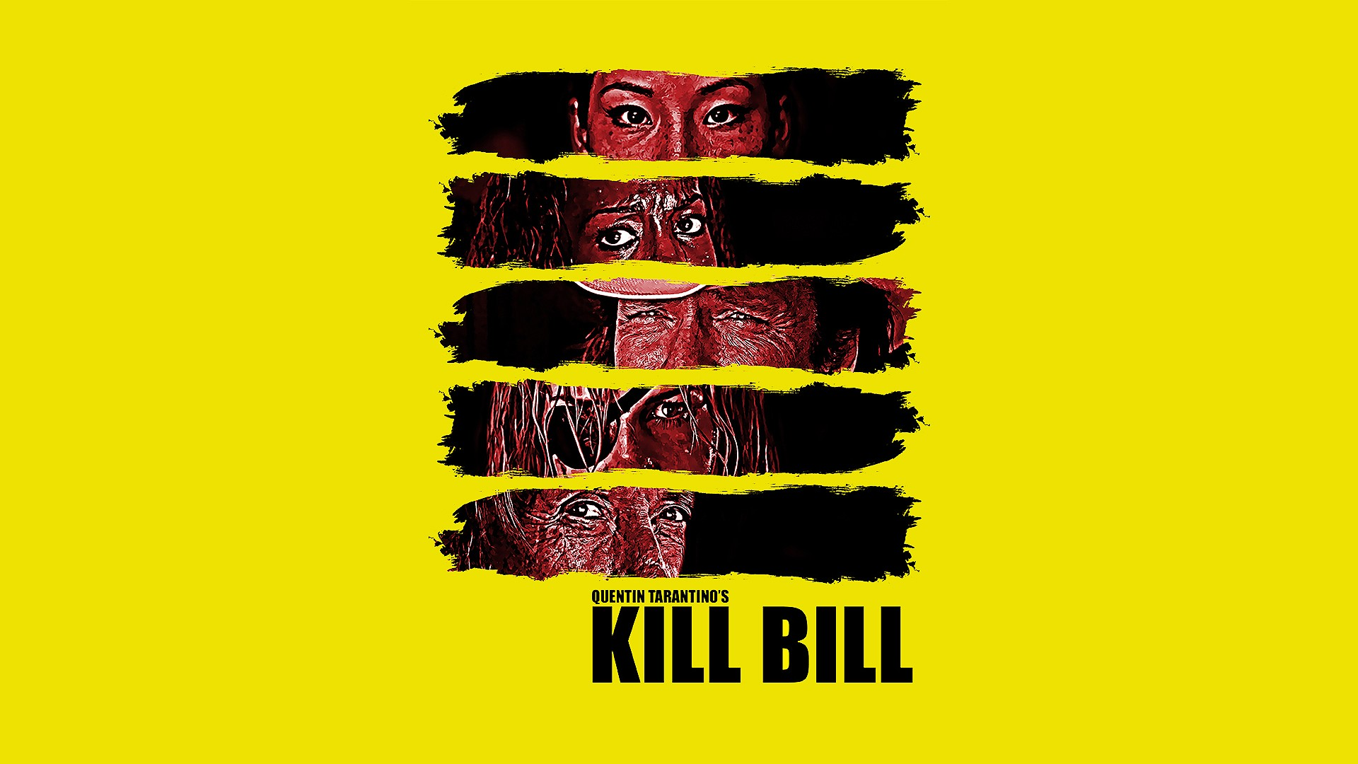 download movie killbill wallpaper - photo #25
