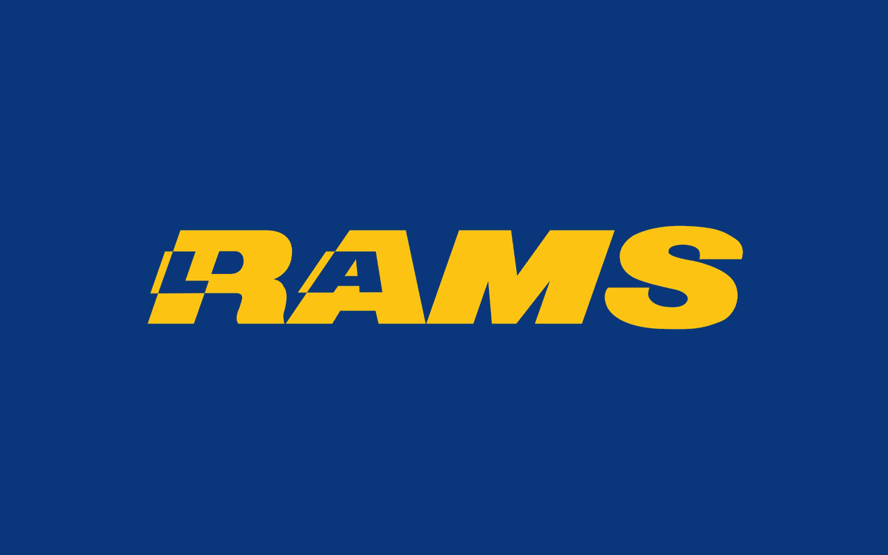los angeles rams logo wallpaper 56023