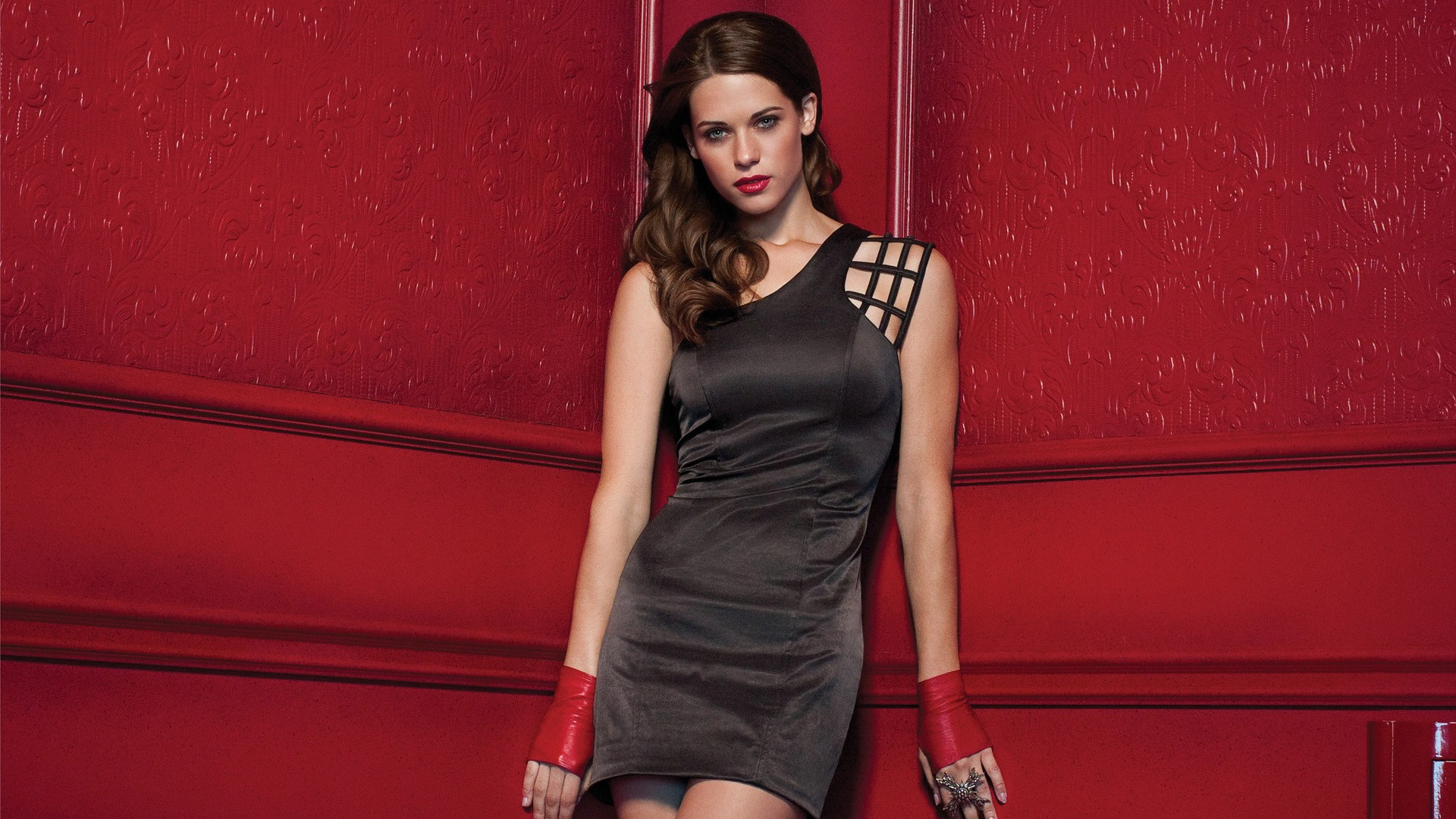 lyndsy fonseca desktop wallpaper 50334