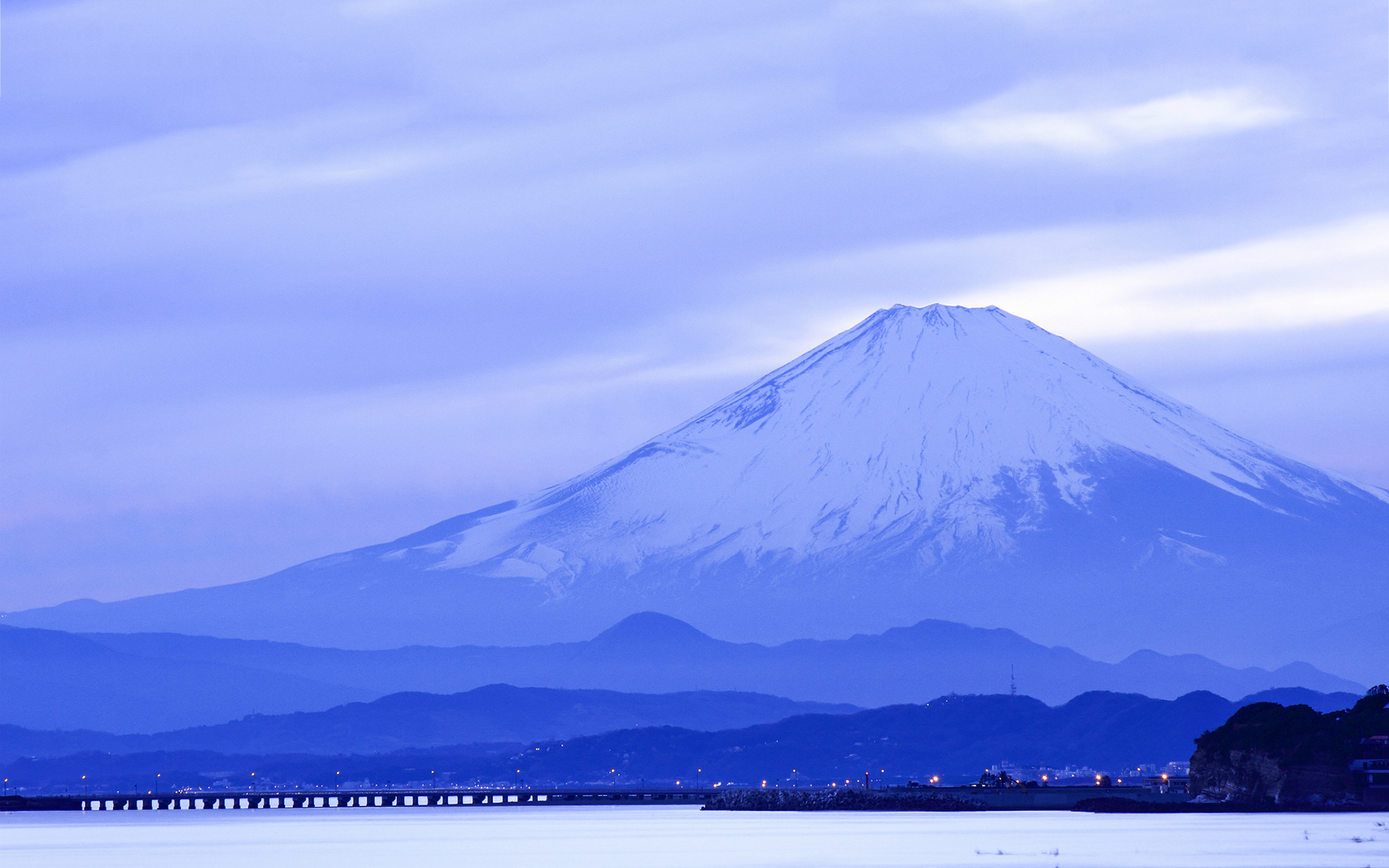 mt fuji desktop wallpaper 51292