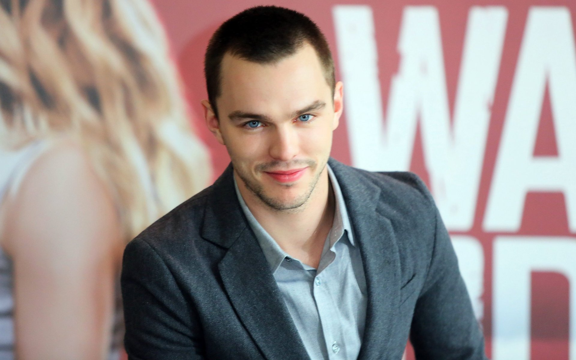 nicholas hoult celebrity desktop wallpaper 55791
