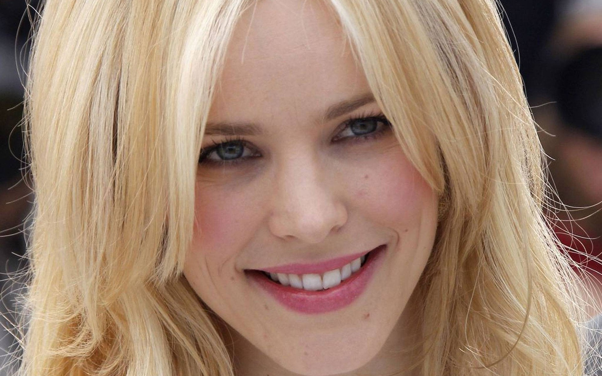 rachel mcadams face wallpaper 51258