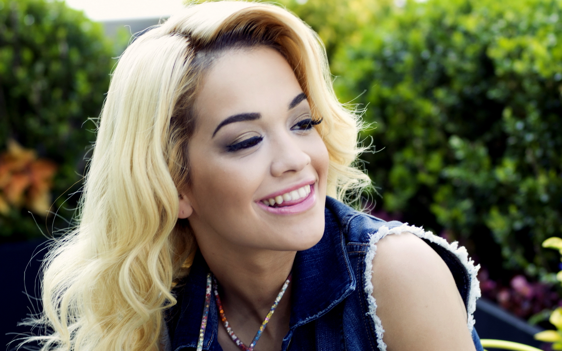 rita ora desktop wallpaper 57378