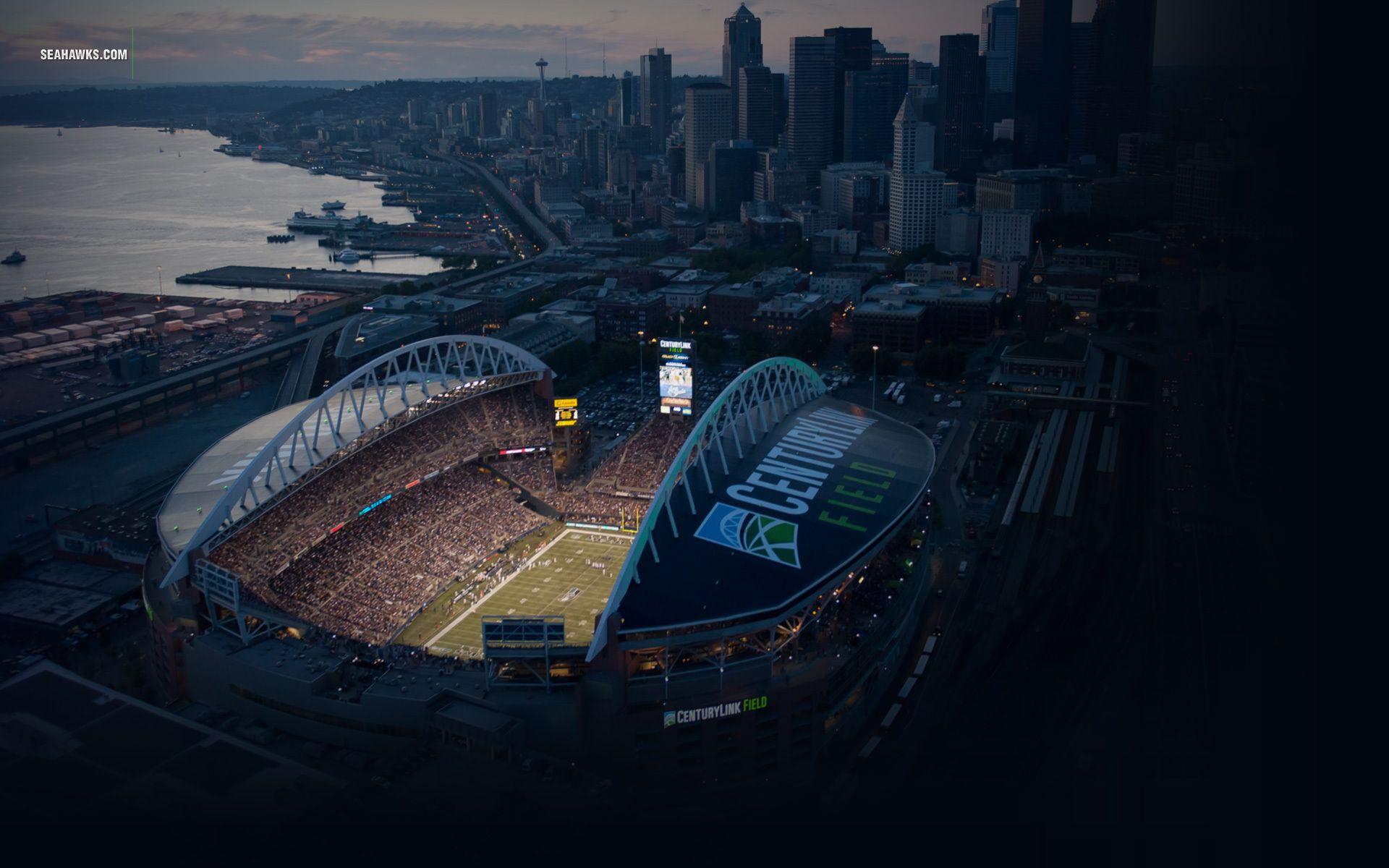 seattle seahawks stadium hd wallpaper 55975