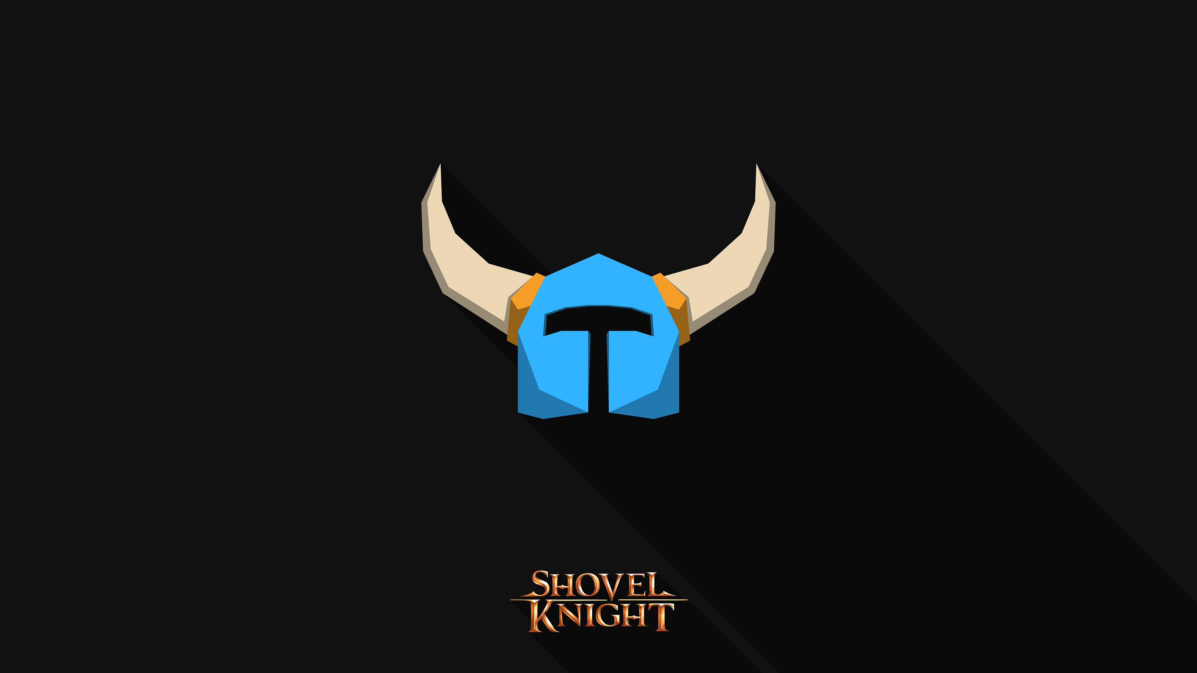 simple shovel knight wallpaper 54388
