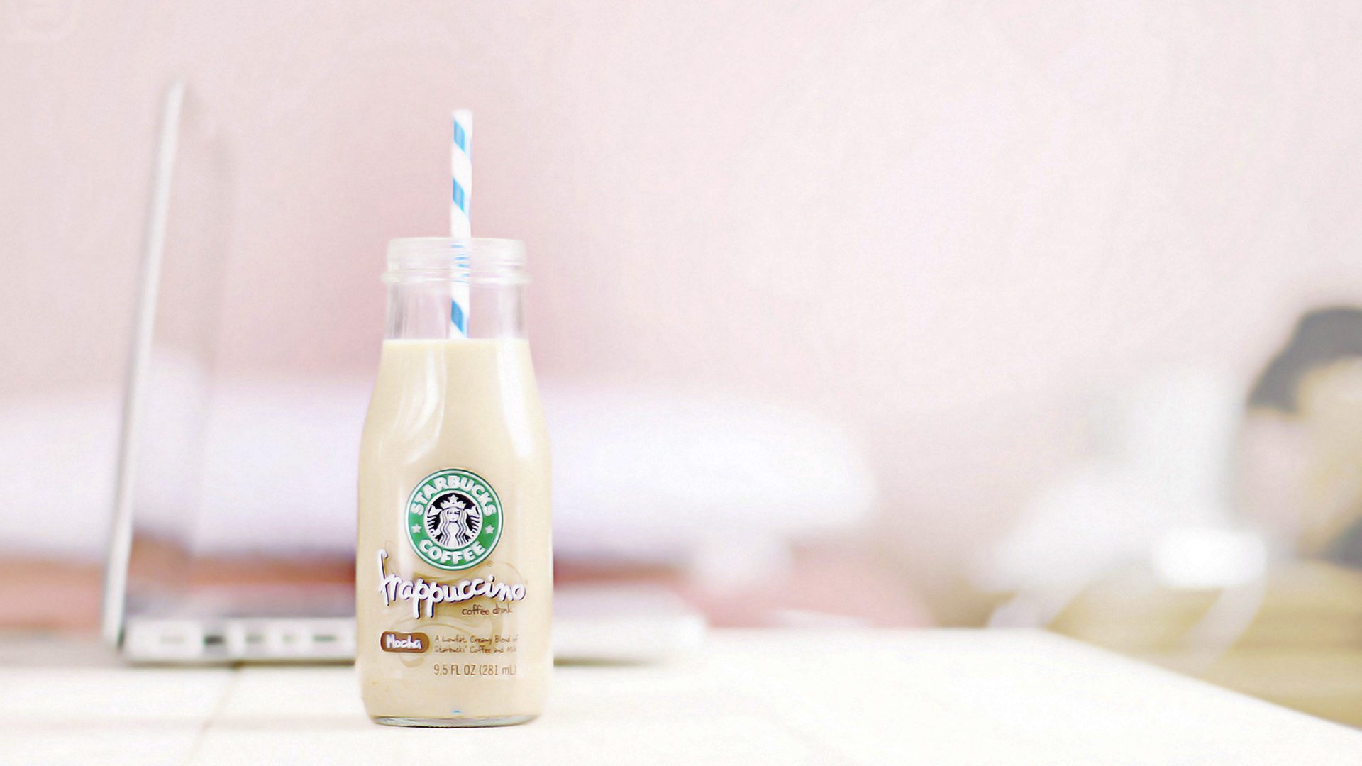 Starbucks Drink Desktop Wallpaper 53515 1920x1080 px