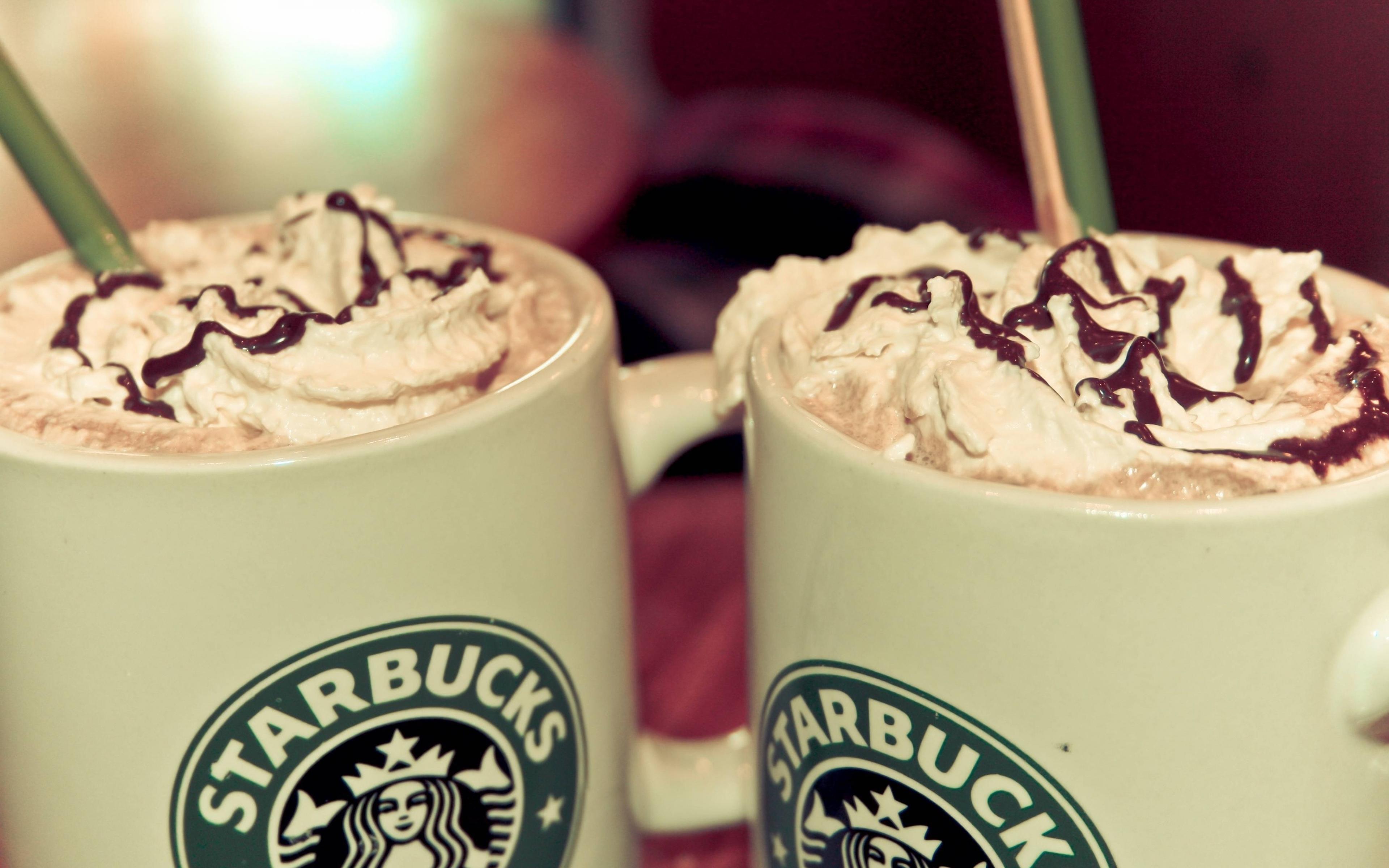 Starbucks Wall Paper - impremedia.net