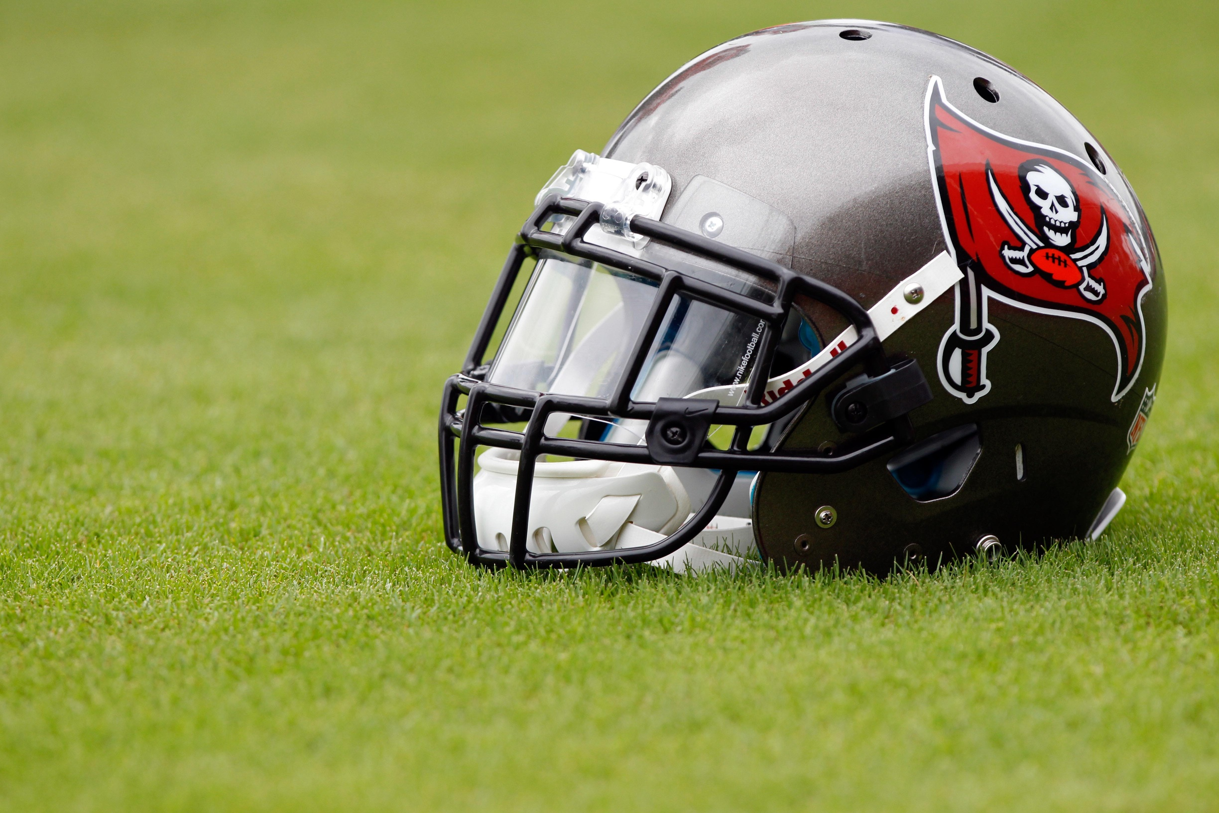 Tampa Bay Buccaneers Helmet Wallpaper 52949