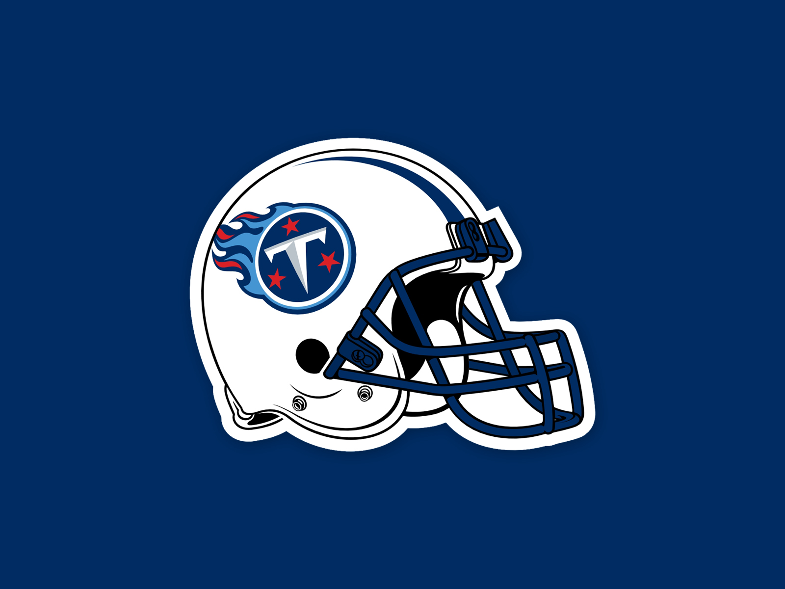 Tennessee Titans Computer Wallpaper 56020 1600x1200px