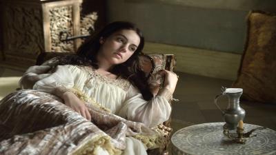 Adelaide Kane Actress Wallpaper 54148