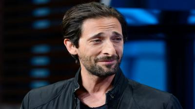 Adrien Brody Wallpaper Background 57556